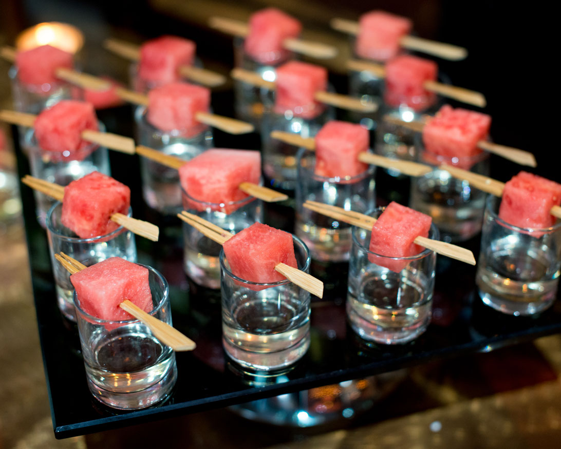 Bar by Infinity Events & Catering